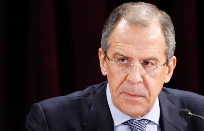 Нельзя арендовать у самого себя: Лавров прокомментировал «план по аренде Крыма»
