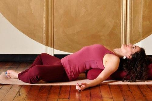 Зарядка, которая принесет тебе чудесное избавление от всех проблем со спиной!