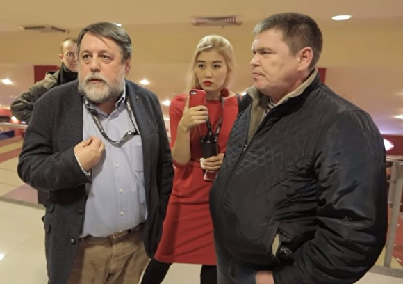 Нафестивале вБишкеке покажут фильм про карателей изнацбата «Айдар»