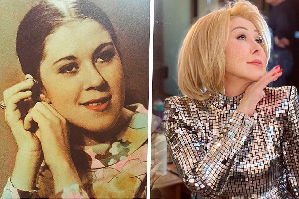 Пластические хирурги предполагают, что Успенская делала блефаропластику и подтяжку - ведь у певицы идеальный овал лица