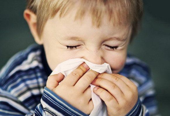 Как и чем лечить ОРВИ у детей на дому?