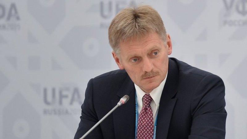 Песков прокомментировал «план Авакова» по взятию Крыма и Донбасса под контроль Киева.