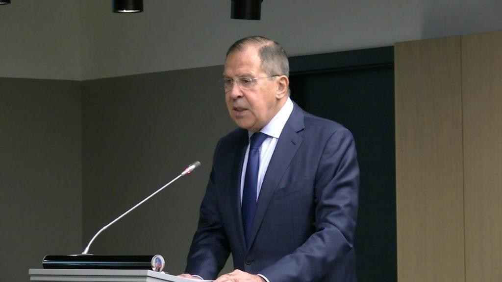 Россия призвала разобраться с вопросом помощи США террористам ИГ