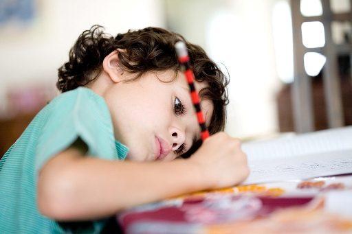 Причины и профилактика боли в спине у детей