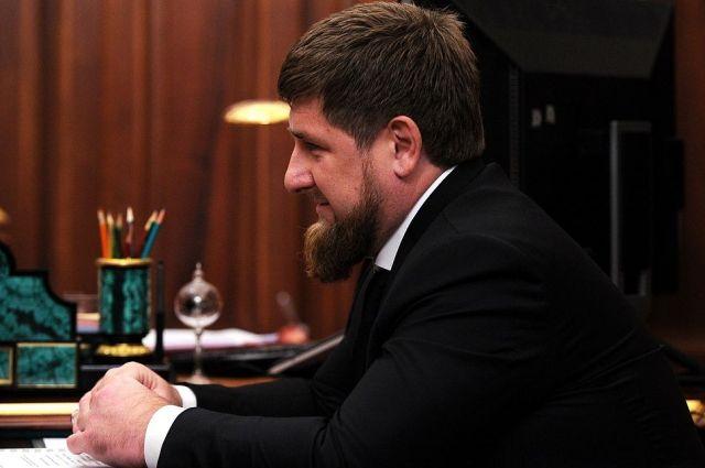 Кадыров рассказал, кого любит больше, чем детей