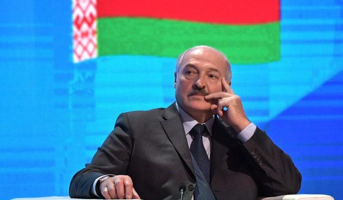 Лукашенко открестился от Украины после упреков России