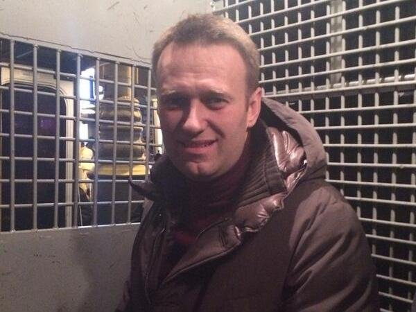 Александр Роджерс: Почему закон должен раздавить Навального