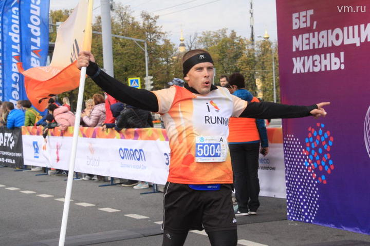 Открыта регистрация на столичный марафон