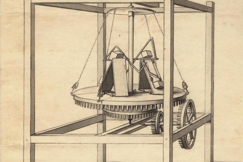 the-perpetual-motion-machine-of-1813