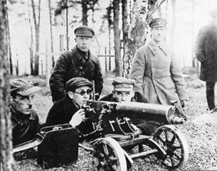 Семейный отряд Шолома Зорина: как воевали евреи-партизаны во время войны