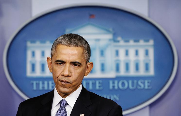 В честь Обамы назвали новый вид червей-паразитов