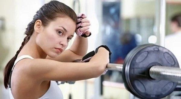 5 оправданий, которые мы придумываем, чтобы не идти на тренировку
