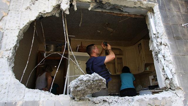 Не верьте прогнозам: каратели обстреливают Донбасс как в последний раз