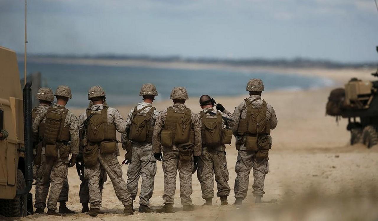 Le Monde: В столице Центральноафриканской республики растет число российских солдат
