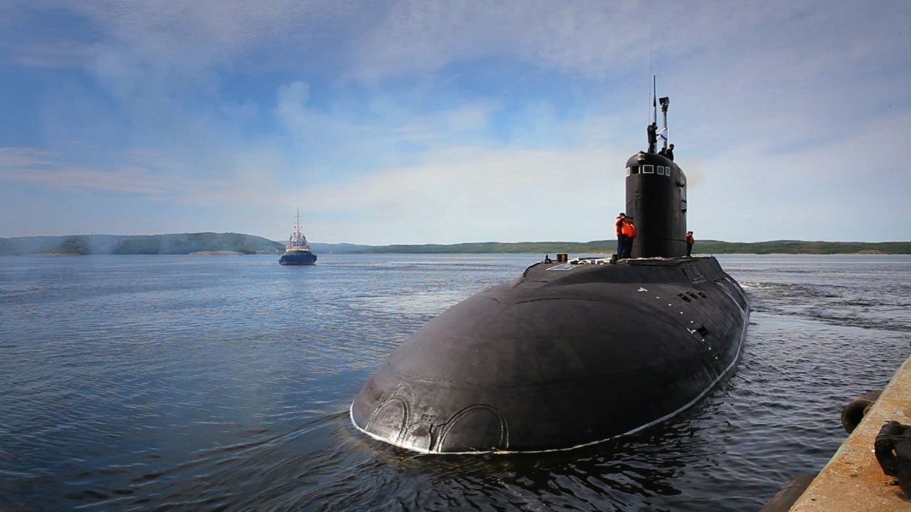 подводная лодка всплыла в антарктиде