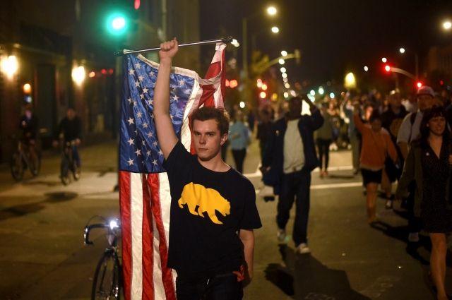 Антимайдан в США: Американск…