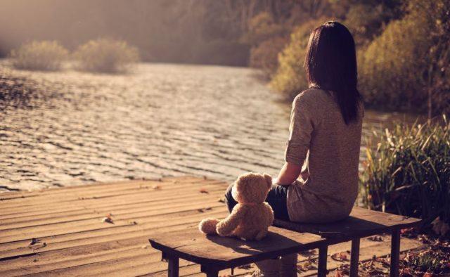 Как женщине вырваться из рутины одиночества? А просто все — впустите мужчин в свою жизнь!