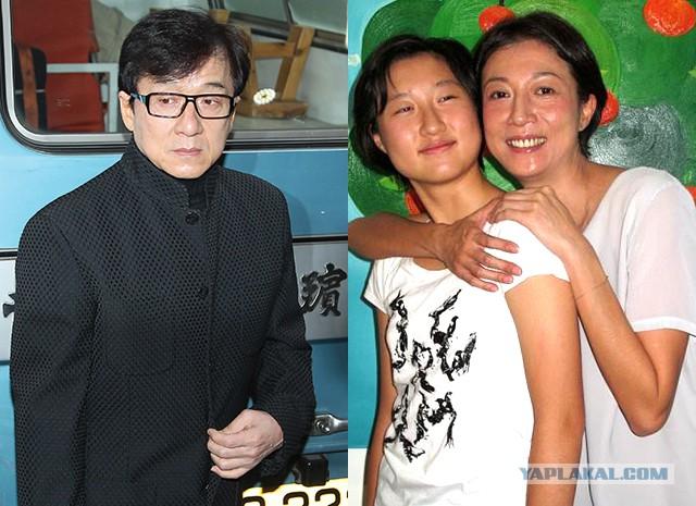 Знаменитый актер выгнал из дома дочь-лесбиянку