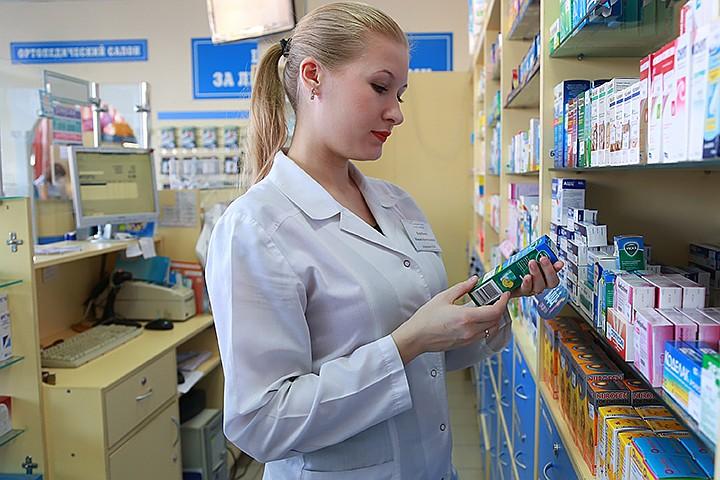 В России может резко снизиться количество аптек