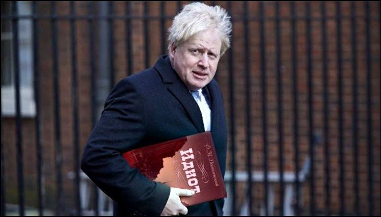 Эпитафия мелкобританской элитке
