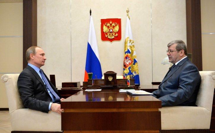 """Одна """"незаметная"""" встреча Путина, эффект от которой будет не меньше, чем от водородной бомбы"""