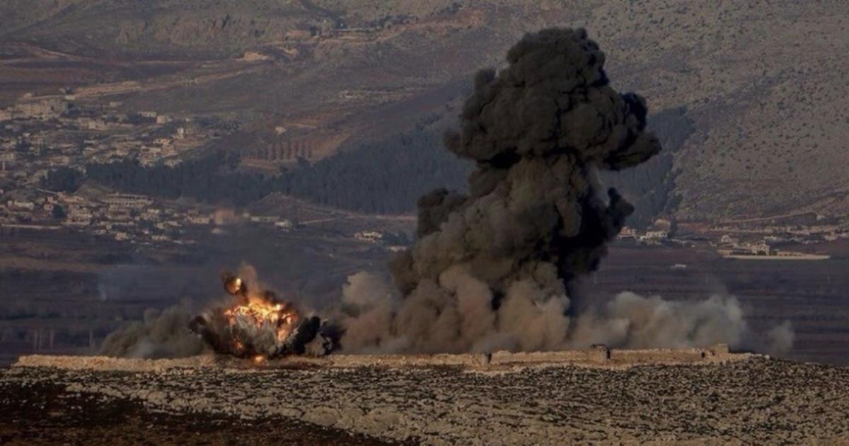 За последние сутки ВС Турции потеряли в Африне 11 человек