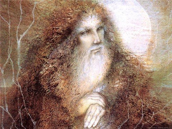 Сказ Велеса о душах животных