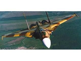 Су-37 — «Терминатор» или «русское крылатое чудо»
