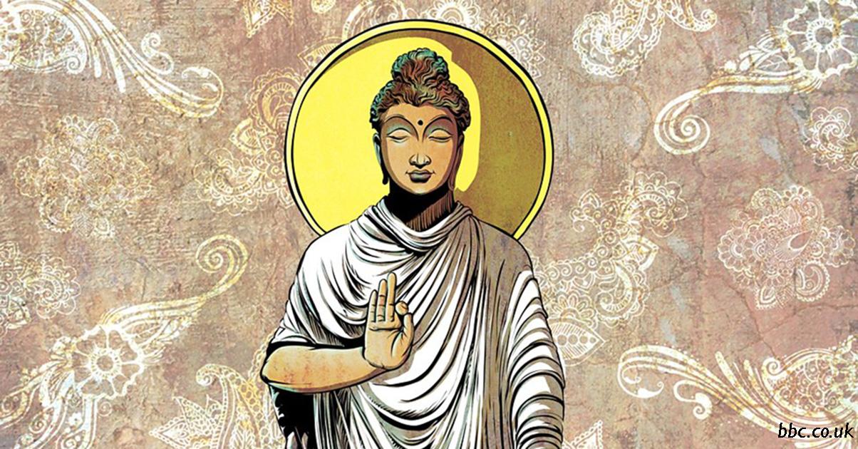 10 уроков Будды, которые поз…