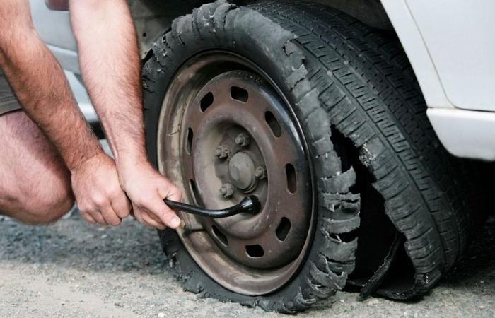 Вот почему нужно следить, чтобы давление в шинах не отклонялось от нормы (чем чревата их перекачка)