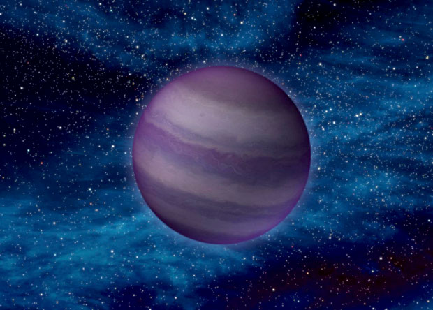 NASA пригласило добровольцев присоединиться к поиску Планеты Х