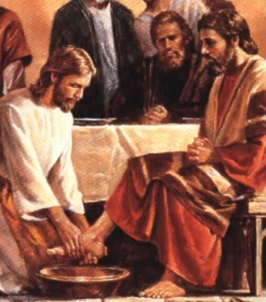 ХРИСТИЯНСЬКІ ОБОВ'ЯЗКИ: СЛУЖБОВЦІ, ПРАЦІВНИКИ І Т. Д.