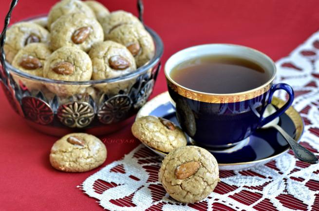 Ншаблит (печенье)