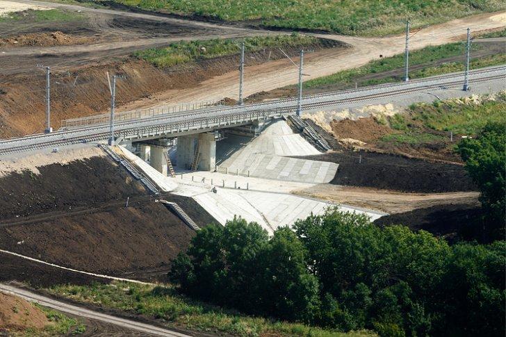 Зачем России нужна железная дорога вдоль границы с Украиной