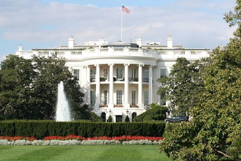 Белый дом предоставил доказа…