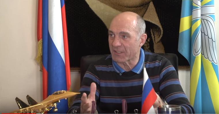 Летчик Магомед Толбоев обвин…