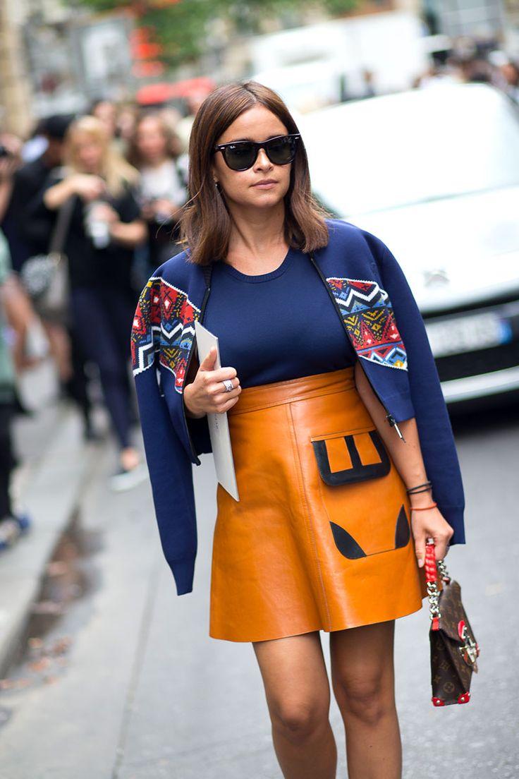 Тренд: Модные оттенки карамели