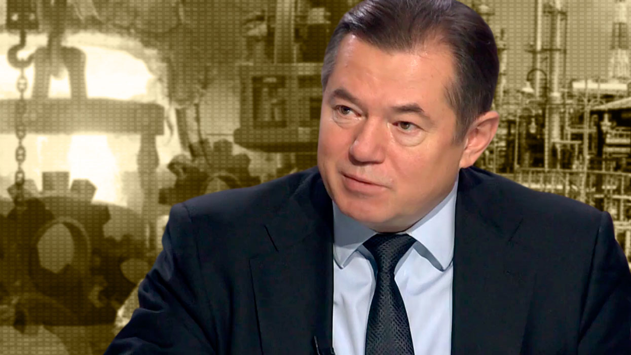 Сергей Глазьев: Курс рубля ф…