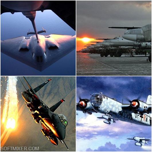 ТОП - 10 лучших бомбардировщ…
