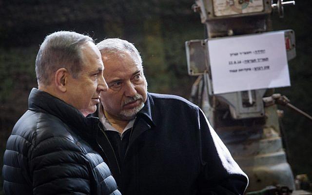 Кто летает на беспилотнике над израильской армией, рискует своей жизнью