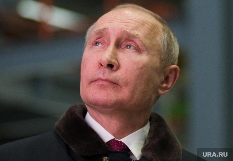 Путин заявил о разгроме «Исламского государства»