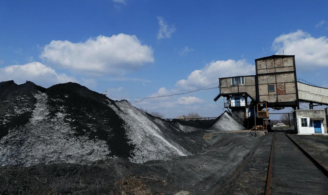 Глава Минэнерго Украины требует конфисковать уголь из Донбасса