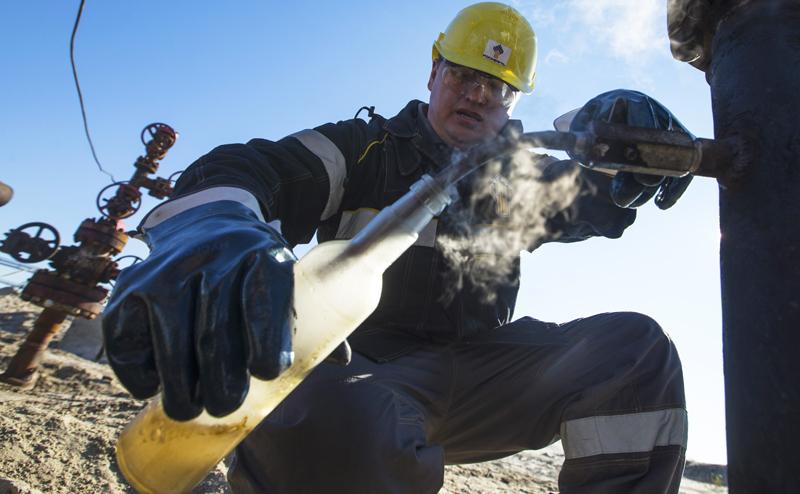 Нефтяные доходы России предлагают выдать на руки
