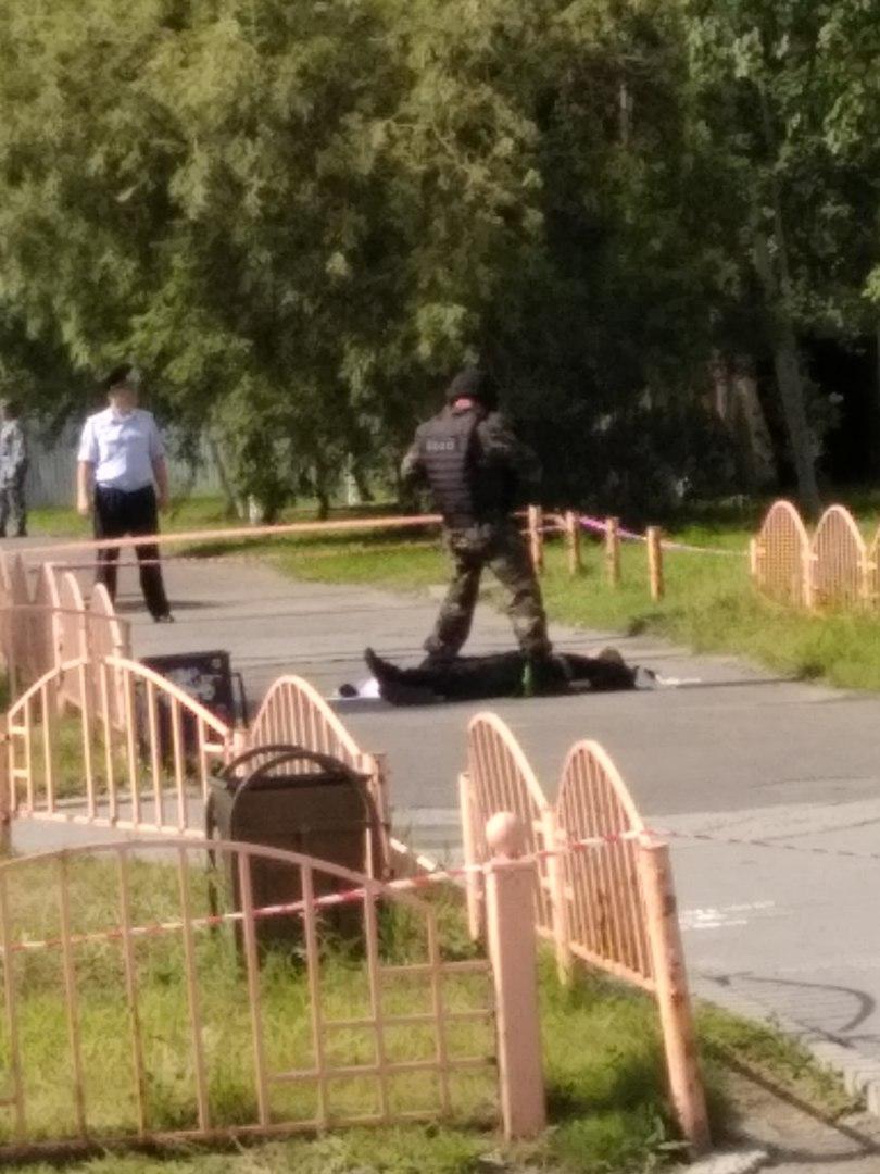 Нападения на прохожих в Сургуте: есть погибшие