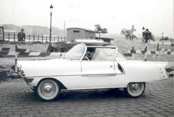 10 венгерских автомобилей: не только Ikarus авто, венгрия, ретро