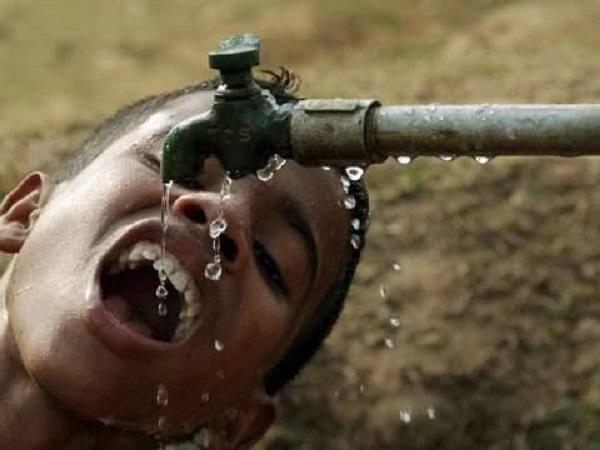 Всемирный Банк берет под контроль всю пресную воду планеты