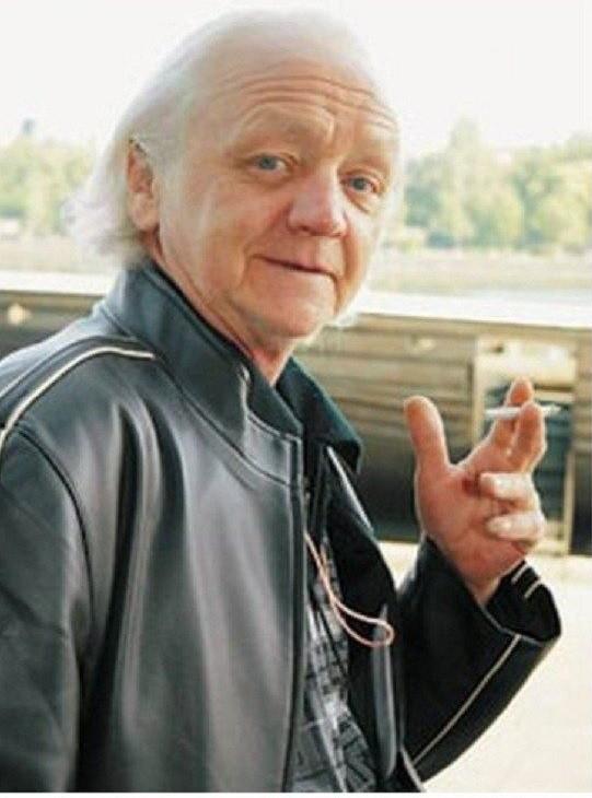 Последний путь Виктора Перевалова. В День рождения Актера Перевалов, день рождения