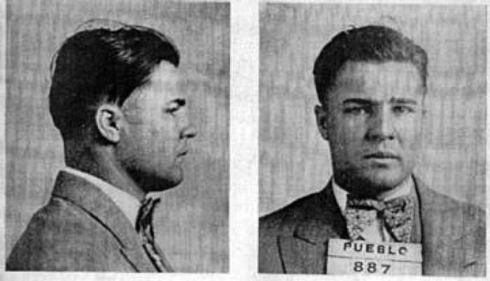 Красавчик Флойд — грабитель и спаситель ипотечников, 1929 год, США было, история, фото