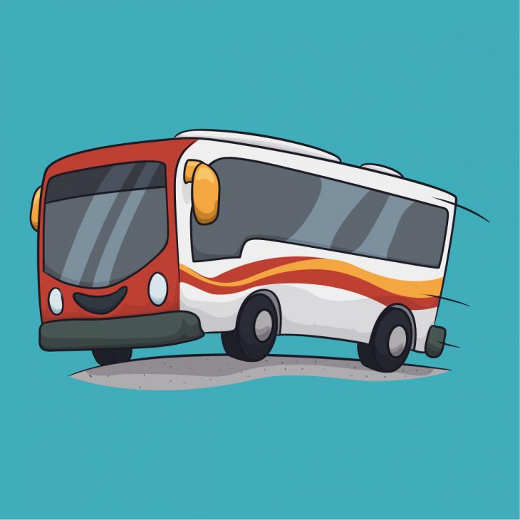 Про экстрасенса, показавшего свои способности в автобусе