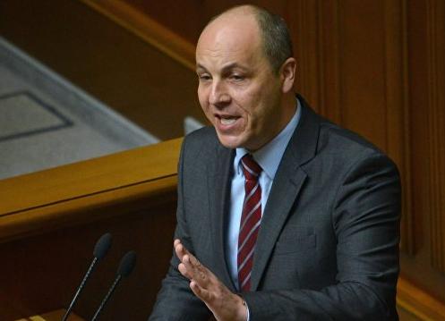 Верховная рада захотела создать в Крыму «свободную экономическую зону»